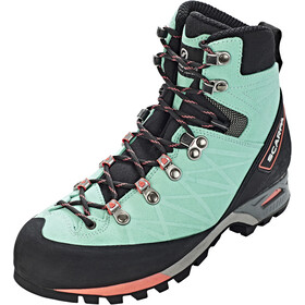 Scarpa Marmolada Pro OD Shoes Damen reef water/coral